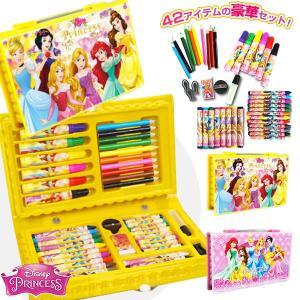 プレゼントやギフトにオススメ♪ 色鉛筆10色、サインペン6色、クレヨン12色、パステル8色、消しゴム...