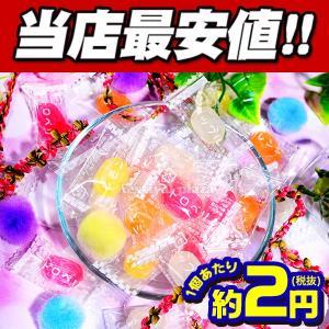 小粒宝石キャンディ 1kg 427粒入 駄菓子 17J05|festival-plaza