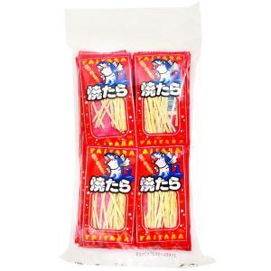 焼たら 40入 駄菓子 13/0924 子供会 景品 お祭り くじ引き 縁日|festival-plaza|03