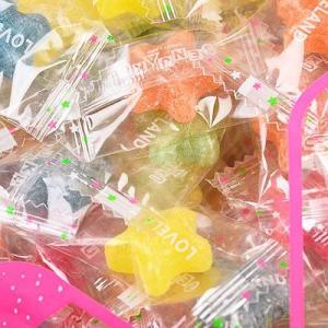 扇雀飴本舗 スターキャンデー・ラブランド 1kg 駄菓子 12/0430 アメ キャンディ 業務用 徳用 大袋 催促 景品 パーティ つかみどり 激安|festival-plaza