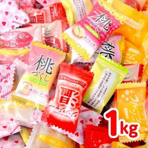扇雀飴本舗 1kg Aピローミックスキャンディー 駄菓子 12/0409 飴 アメ キャンディ 業務用 徳用 大袋 景品 パーティ 粗品 つかみどり 激安|festival-plaza