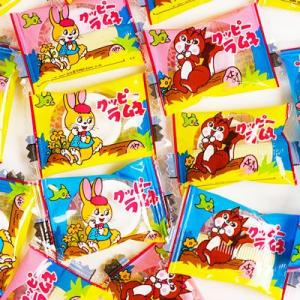 ミニ クッピーラムネ 1kg(約300個以上) 駄菓子 [11/0203]{子供会 景品 お祭り くじ引き 縁日}|festival-plaza