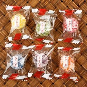 みぞれ玉 1kg 駄菓子 [09/1217]{子供会 景品 お祭り くじ引き 縁日}|festival-plaza