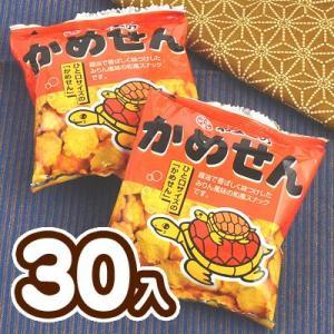 やまとのかめせん 30入 駄菓子 13/0307 子供会 景品 お祭り 縁日|festival-plaza