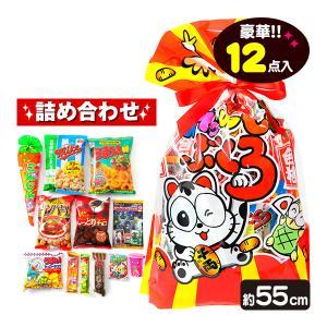 バラ売 おたのしみ袋  駄菓子 18A26 festival-plaza