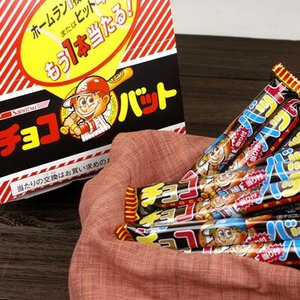 ¥1800円(税抜)チョコバット 60入 チョコレート 駄菓子 13/0924 子供会 景品 お祭り 縁日 festival-plaza