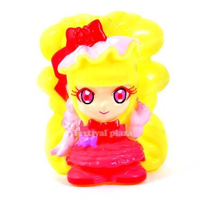 キャラクターすくい キュアマシェリ 10個入 HUGっと!プリキュア  249 19I06 子供会 景品 お祭り くじ引き 縁日 すくい人形 キャラクターすくい 人形 人形すく|festival-plaza