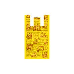 AC-SS アメリカンコミックレジバッグ-4 (200入) [包装資材バッグレジ袋] 13/1210 子供会 景品 お祭り くじ引き 縁日|festival-plaza