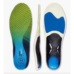 SIDAS シダス  RUN 3D PROTECT 3162181 ラン3D プロテクト ランニング専用インソール 偏平足や足首痛に 中敷き  ネコポス  即納 正規販売店|ff-narita