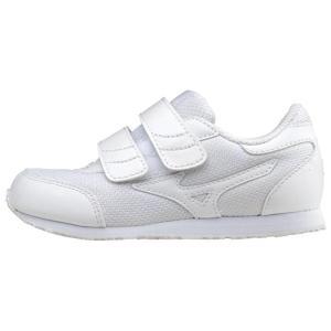 20%OFF【MIZUNO(ミズノ)】靴 シューズ キッズ ジュニア モノクロキッズ K1GD154001 ホワイト 白 即納 送料無料|ff-narita