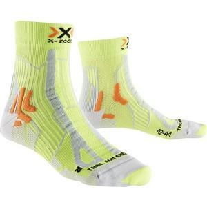 X-SOCKS(エックスソックス) トレイルラン エナジー X1001075 グリーン 即納!! ネコポス送料無料|ff-narita