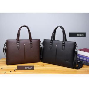 ビジネスバッグ メンズ 軽量 就活 鞄 かばん 父の日 プレゼントビジネスバッグ 就活 通勤レザー出張 メンズバッグ大容量かばん A4サイズ大きめ|ff8yoshi1127