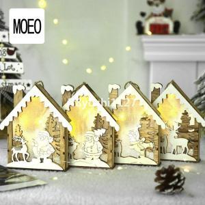 クリスマスツリー飾りクリスマスオブジェ玄関置物クリスマスプレゼントおしゃれ北欧 ff8yoshi1127