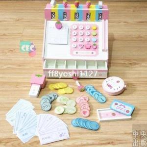 玩具おもちゃ子供用品キッズ女の子男の子ままごとレジプレゼント可愛い面白い楽しい ff8yoshi1127