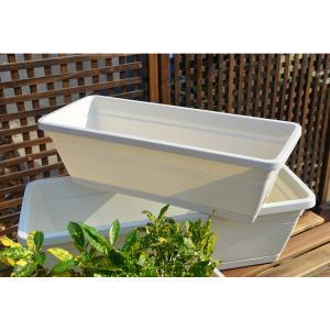 プランターハンディプランター丸樽(植木鉢鉢園芸用品ガーデニング)|ff8yoshi1127