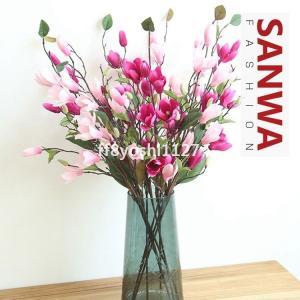 5本セット造花インテリアお洒落雑貨ナチュラル飾り部屋装飾花束ブーケフェイクグリーンプレゼントギフト|ff8yoshi1127