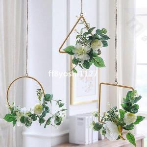 造花インテリアインテリアブーケおしゃれ壁掛け一輪挿し飾り雑貨北欧大きい白花束引越し祝い結婚祝い卒業祝い入学祝いギフト誕生日お祝い|ff8yoshi1127