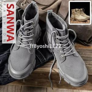 メンズショートブーツブーツワークブーツ靴豚革レースアップメンズブーツエンジニアブーツバイクブーツミリタリーブーツマウンテンブーツ|ff8yoshi1127