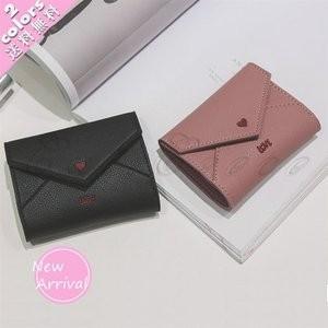 財布 レディース サイフ お札入れ 三つ折り ミニ財布 シンプル 可愛い カード入れ プレゼント ギフト おしゃれ|ff8yoshi1127