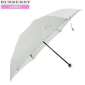 商品名:日本製「軽量カーボン骨」ホースマーク 婦人折りたたみ傘(雨傘) ブランド:BURBERRY ...
