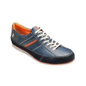 カステルバジャック CASTELBAJAC 12126 スニーカー ネイビー ホワイト 靴 カジュアルシューズ 父の日 プレゼント fg-store 02