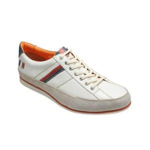 カステルバジャック CASTELBAJAC 12126 スニーカー ネイビー ホワイト 靴 カジュアルシューズ 父の日 プレゼント fg-store 03