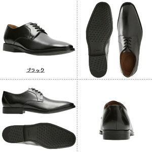 クラークス ギルマンレース CLARKS GILMAN LACE 807E ブラック タン メンズ ビジネスシューズ 革靴 成人式 就活|fg-store|02