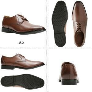 クラークス ギルマンレース CLARKS GILMAN LACE 807E ブラック タン メンズ ビジネスシューズ 革靴 成人式 就活|fg-store|03