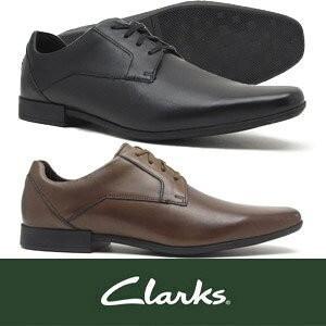 クラークス グレメントレース CLARKS GLEMENT LACE 855E ブラック タン メンズ ビジネスシューズ プレーン 革靴 成人式 就活|fg-store