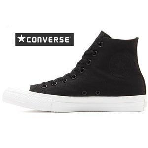 コンバース CONVERSE オールスター AS BKPLUS R HI  オールスター プラスブラック R ハイ ブラック 靴 ハイカットスニーカー|fg-store