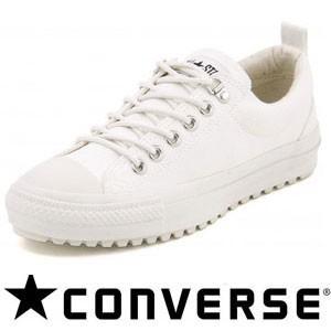 CONVERSE コンバース AS OUTDOOR BOOTS TS OX オールスター アウトドアブーツ TS オックス ホワイト 靴 1CK017|fg-store
