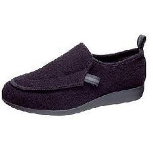 快歩主義 M002 ブラック 黒 シューズ 靴