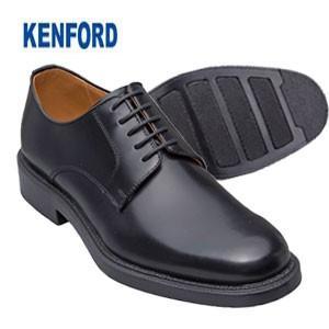 ケンフォード メンズ ビジネスシューズ KENFORD K641L ブラック 黒 靴 就職祝 成人式 就活 リクルート 父の日 プレゼント fg-store