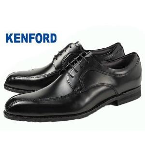 ケンフォード メンズ ビジネスシューズ KENFORD KN22AB ブラック 黒 靴 就職祝 成人式 就活 リクルート 父の日 fg-store