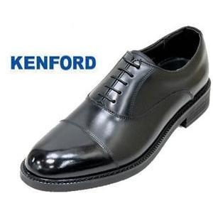 ケンフォード メンズ ビジネスシューズ KENFORD KN36 本革 プレーントゥ 紳士靴 就職祝 成人式 就活 リクルート 父の日 プレゼント fg-store