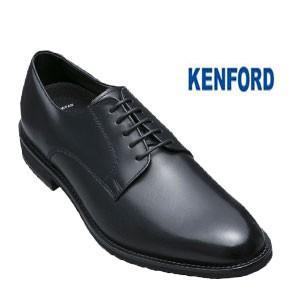 ケンフォード メンズ ビジネスシューズ KENFORD KN61ACJ ブラック 黒 プレーントゥ 靴 就活 父の日 プレゼント fg-store