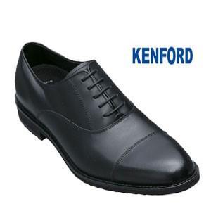 ケンフォード メンズ ビジネスシューズ KENFORD KN62ACJ ブラック 黒 ストレートチップ 靴 就活 父の日 プレゼント fg-store