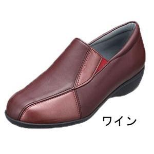 シューズ レディース 黒 コンビ ソフトインソール 日本製 靴 3E パンジー pansy 4492 母の日 ギフト プレゼント|fg-store|06