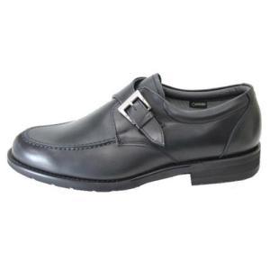 リーガル REGAL 34NRBB ゴアテックス モンクストラップ ビジネスシューズ 革靴 ブラック 靴 就職祝 成人式 就活 リクルート 父の日 プレゼント fg-store 02