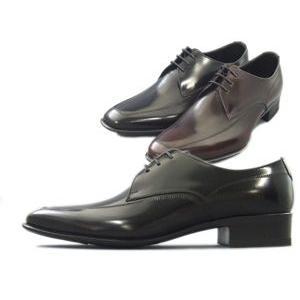 リーガル REGAL 727R ブラック 黒 Uチップレース 革靴 紳士靴 ビジネスシューズ 就職祝 成人式 就活 リクルート 父の日 プレゼント  |fg-store