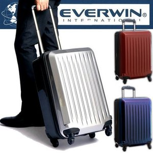 b1997859c9 EVERWIN エバウィン スーツケース 機内持ち込みサイズ40L 31252 5230125 yama17