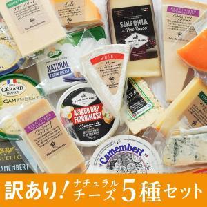 訳あり チーズ おつまみ 詰め合わせ セット お得 5種 チーズセット ゴルゴンゾーラ ゴーダ ミモレット カマンベール