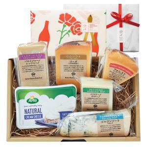 チーズ ギフト おつまみ 詰め合わせ チーズ 誕生日 セット プレゼント 贈り物 ワイン 6種類 ク...
