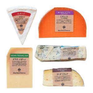 チーズ おつまみ 詰め合わせ セット お得 送料無料 ワインに合う 5種セット  ブリー ゴルゴンゾ...