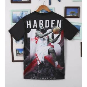 ■商品詳細 NBAのスタープレーヤーTシャツ 速乾性、伸縮性に優れた生地ですので、おしゃれな普段着と...