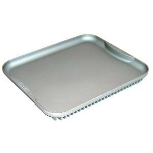 SALUS 瞬間解凍皿クイックプレート 大|ficst