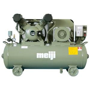 meiji オイルフリー式コンプレッサ FOH-37A|ficst