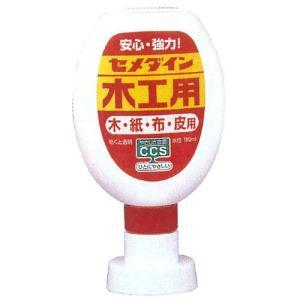 セメダイン 木工用 180ml CA-225|ficst