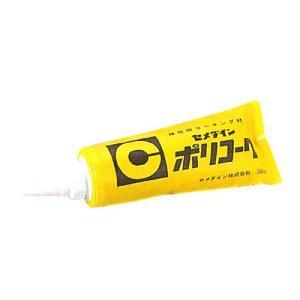 セメダイン ポリコーク 500g(業務用) SY-021|ficst