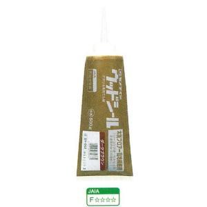 セメダイン ウッドシール ダークブラウン 500G(業務用) SY-002|ficst